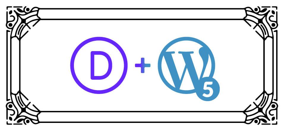 Divi and WordPress 5.0