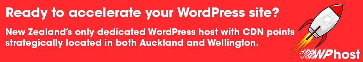 Ready to accelerate your WordPress site?