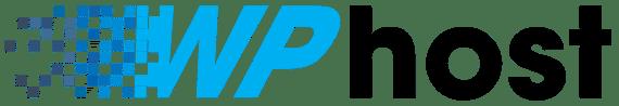 WPhost logo