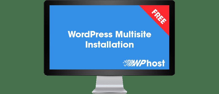 WordPress Multisite Installation