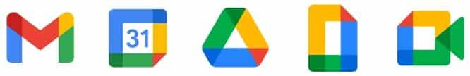 Google Workspace intelligent apps