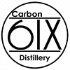 CarbonSix Distillery logo