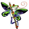 Crissie Davies Design logo