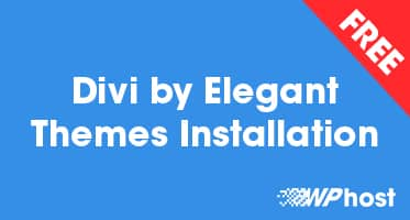 Divi by Elegant Themes Installation