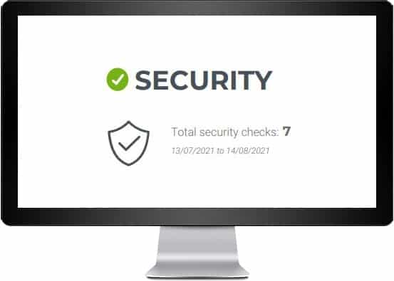 Powerful Security Scanning