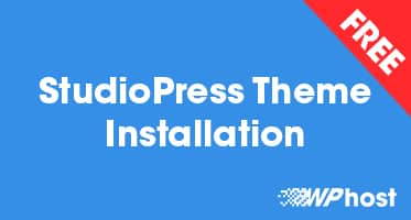 StudioPress Theme Installation