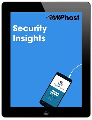 WordPress Security Insights