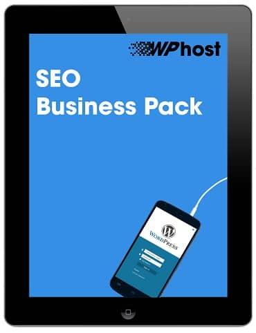WordPress SEO Business Pack